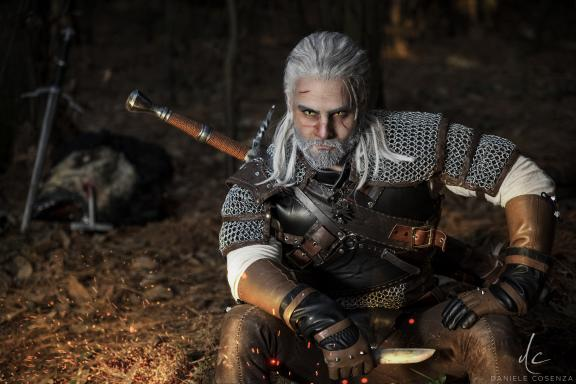 """Need a Witcher?"""
